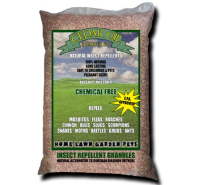 10 Pound Bag of Cedar Granules