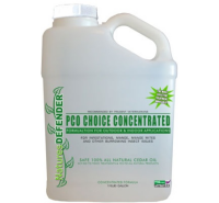 PCO Choice Outdoor Concentrate, Gallon Size